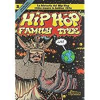 Hip Hop Family Tree 2: La historia del