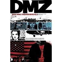 DMZ, Book One