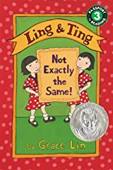Ling & Ting: Not Exactly the Same! (Passport to Reading) Kindle Edition