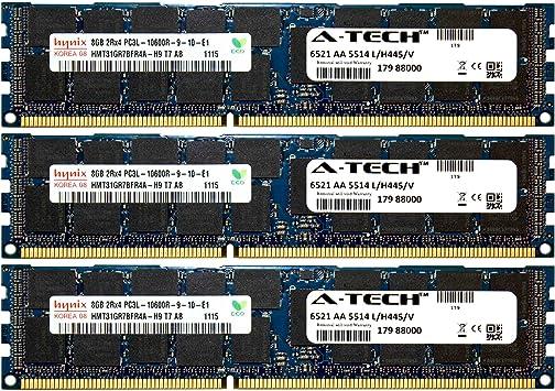 48GB DDR3 1600 Dell PowerEdge R415 R420 R510 R515 R520 R620 R715 R720 Memory Ram
