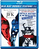 JFK/Untold History of the United States: The Cold War (DBFE)(BD) [Blu-ray]