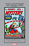 Thor Masterworks Vol. 1 (Journey Into Mystery (1952-1966)) (English Edition)