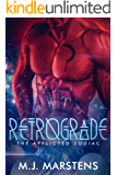 Retrograde (A Reverse Harem Fantasy Novel) (The Afflicted Zodiac Book 2)