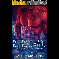Retrograde (A Reverse Harem Fantasy Novel) (The Afflicted Zodiac Book 2)