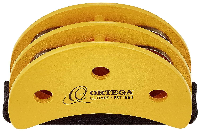 Ortega Guitars OGFT Ortega Guitars OGFT Guitarist Foot Tambourine