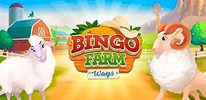 Bingo Farm Ways from Playcus LP