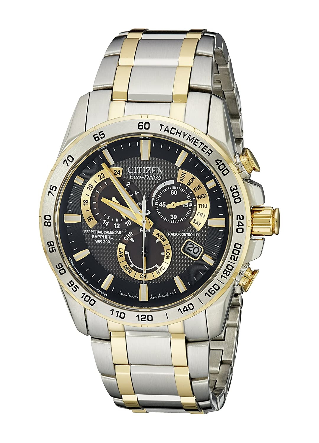 Citizen Men's Stainless Steel.