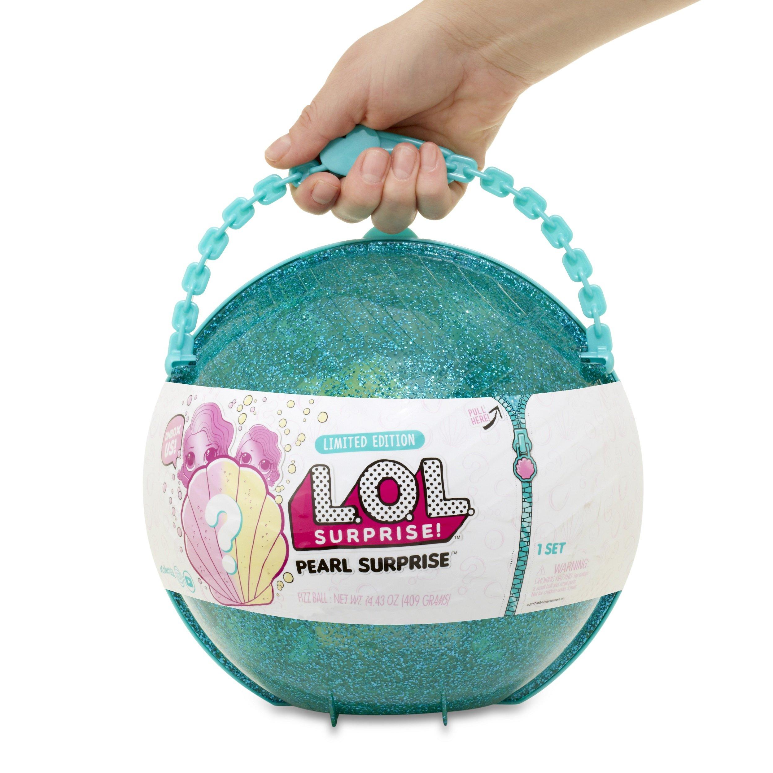 L.O.L. Surprise! Pearl Surprise by L.O.L. Surprise! (Image #2)
