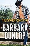 The Rancher's Secret Son (The Montana Merricks Book 2)
