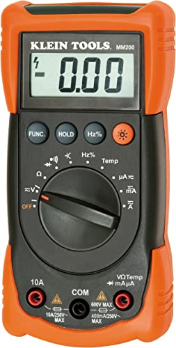 Klein MM200 Auto Ranging Multimeter
