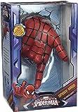 3DLightFX Marvel Spiderman Hand 3D Deco Wall Light