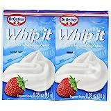 Dr. Oetker Whipped Cream Stabilizer - 2 × 10 g