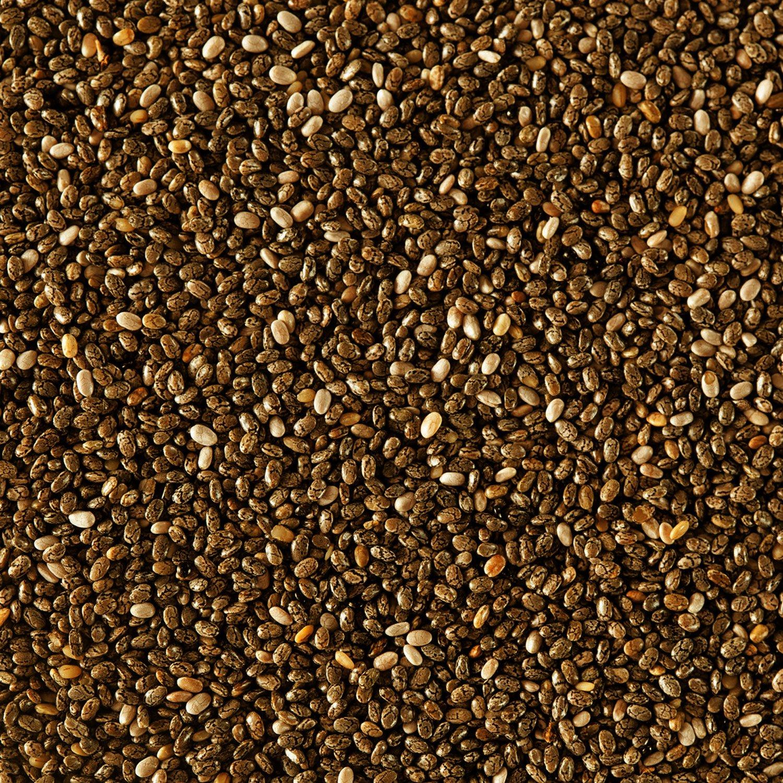 Las semillas de chía, mituso premium paquete 2er (2 x 1000 g): Amazon.es: Alimentación y bebidas