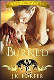 Burned: Dragon Mates 3