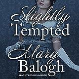 Slightly Tempted: Bedwyn Saga Series, Book 4