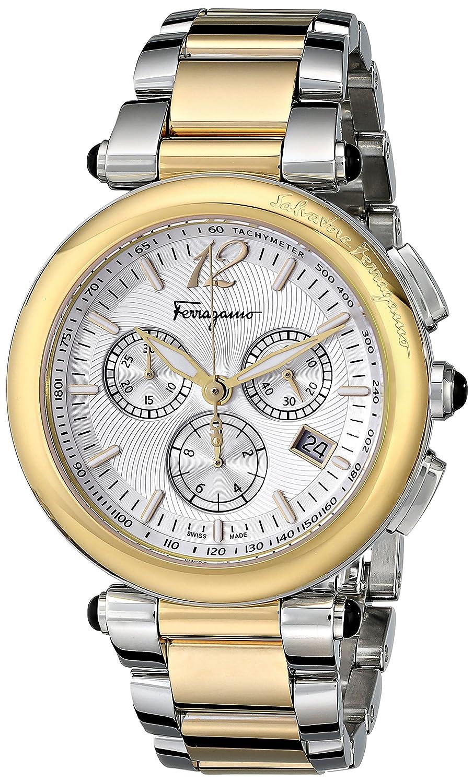 Ferragamo F77LCQ9502-S095 Herren armbanduhr
