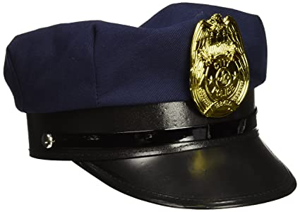 Image not available for. Color  Kids Police Hat 2e5286ebe6e7
