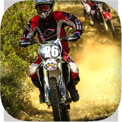 (RC Motorbike Racing 3D)