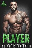 Player: A Dark Boston Irish Mafia Romance (The Carneys Book 5)