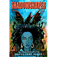 Shadowshaper (The Shadowshaper Series Book 1)