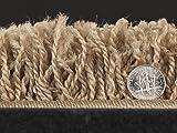 "Ottomanson shag Collection Area Rug, 3'3"" X"