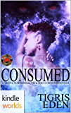 Dallas Fire & Rescue: Consumed (Kindle Worlds Novella) (Soulful Hearts Book 2)