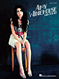Amy Winehouse - Back to Black Songbook