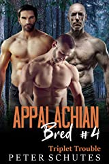 Appalachian Bred #4: Triplet Trouble Kindle Edition