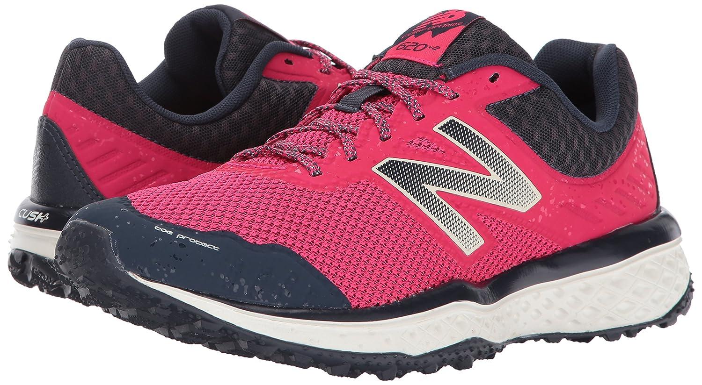 New Balance Running Women's Cushioning 620v2 Trail Running Balance Shoe B01M17CMNC 10 B(M) US|Pomegranate/Outerspace 5a1036