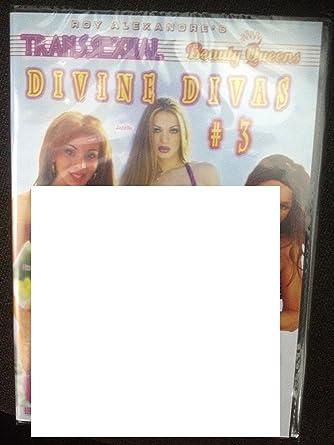 Transsexual divas 12 dvd