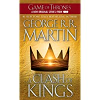 A clash of kings. Volume 2