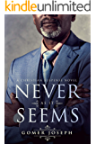 Never As It Seems: Never As It Seems Serial Book 1