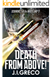 Death From Above! (Scoundrels of the Wasteland Book 3)