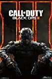 "Trends International Call of Duty Black Ops Key Art Wall Poster 22.375"" x 34"""
