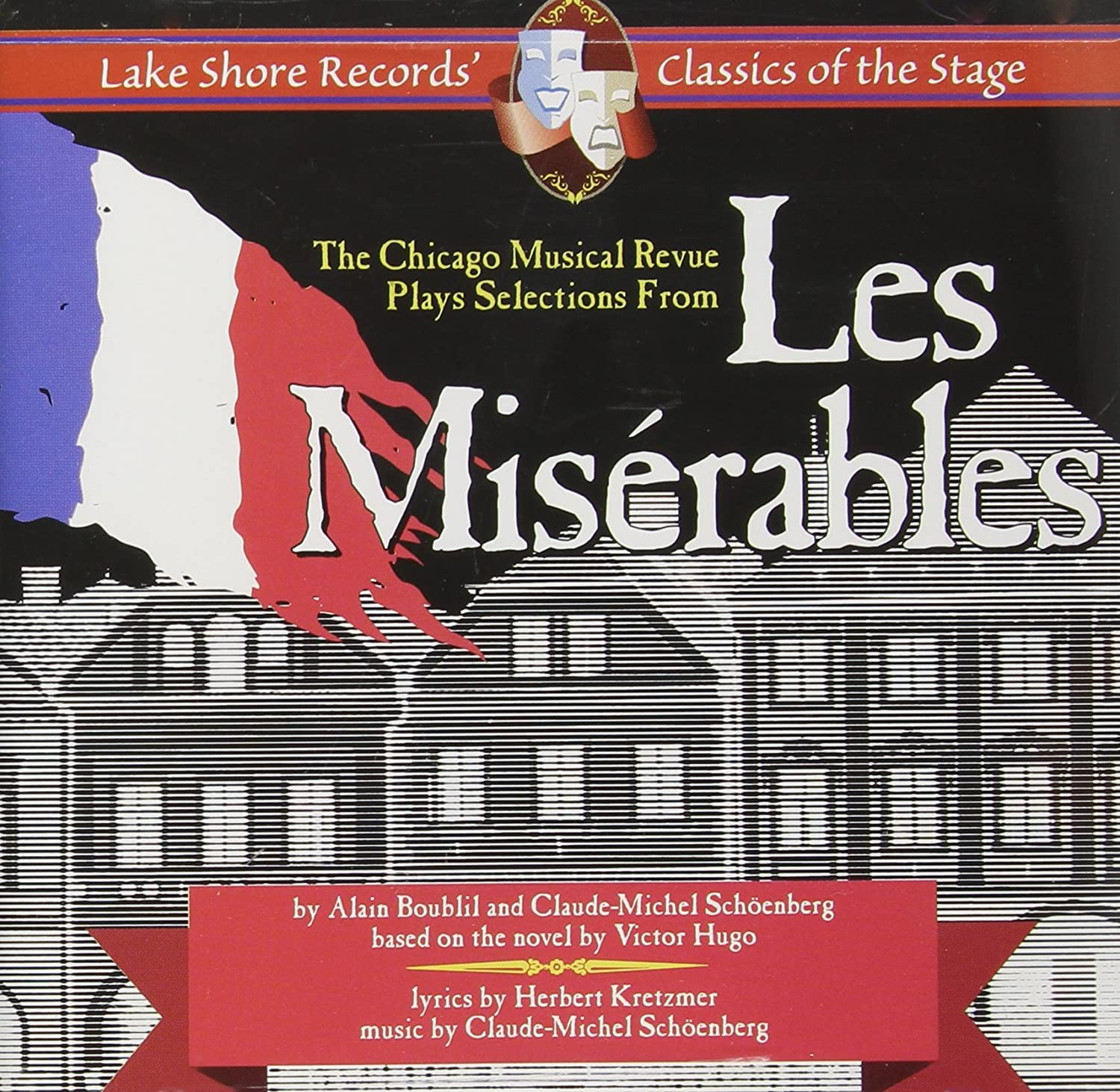The Chicago Musical Revue Plays Selections From Les Miserables