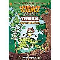 Science Comics: Trees