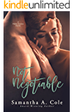 Not Negotiable: A Trident Security Series Novella - Book 3.5