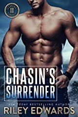 Chasin's Surrender (Gemini Group Book 5) Kindle Edition