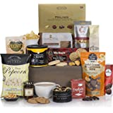Bearing Gifts Hamper - Hampers & Gift Baskets - Luxury UK Food Gifts - Mother's Day Hamper, Birthday Present Ideas and Thank You Hampers