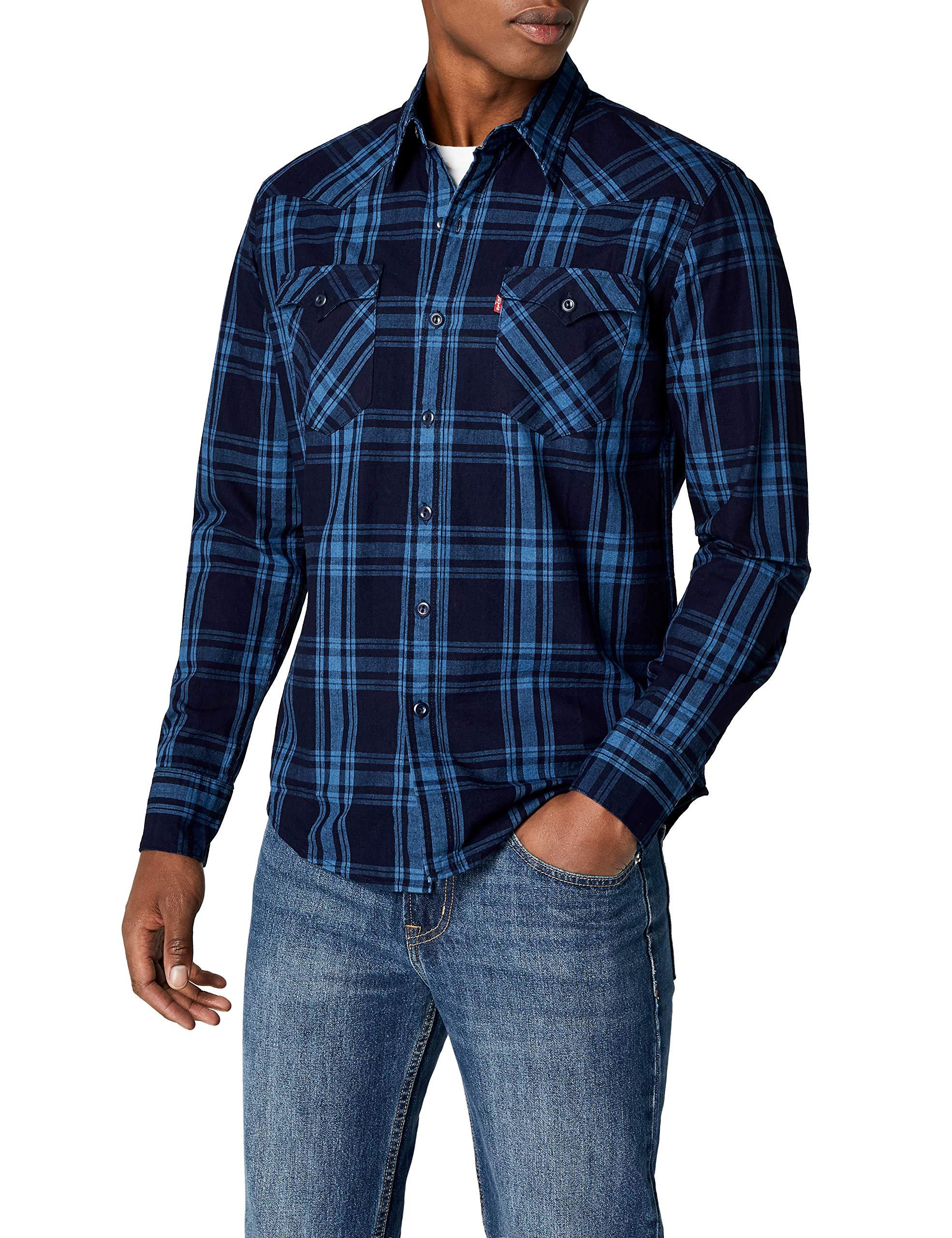 Mejor valorados en Camisas para hombre & Opiniones útiles de ...
