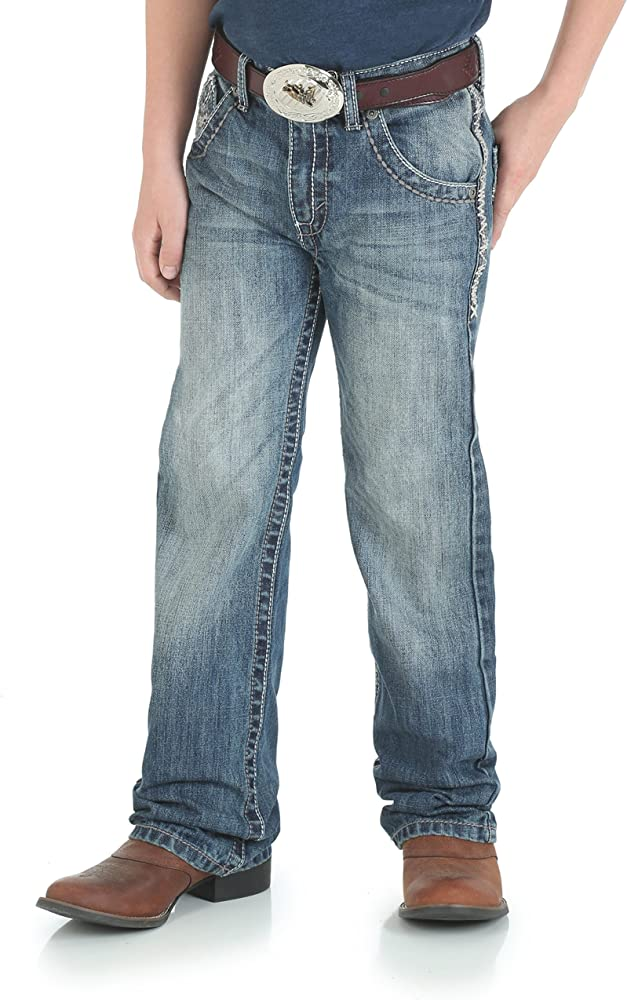 Boys 20x Vintage Boot Cut Jean