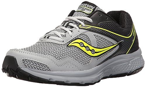 682500cab7b7 Saucony Men s Cohesion 10 Running Shoes  Saucony  Amazon.ca  Shoes ...