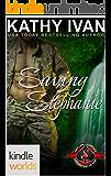 Special Forces: Operation Alpha: Saving Stephanie (Kindle Worlds Novella)