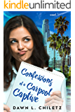 Confessions of a Carpool Captive