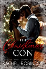 The Christmas Con: A Novella Kindle Edition