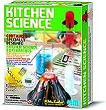 4M 5603296 Science Kitchen - Juego de trucos de ciencia