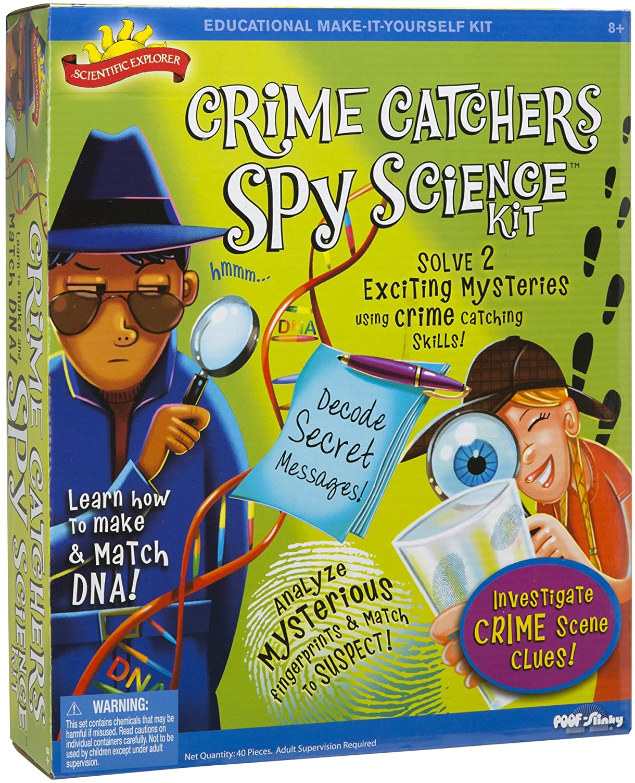 Top 9 Best Spy Kit For Kids (2020 Reviews) 7