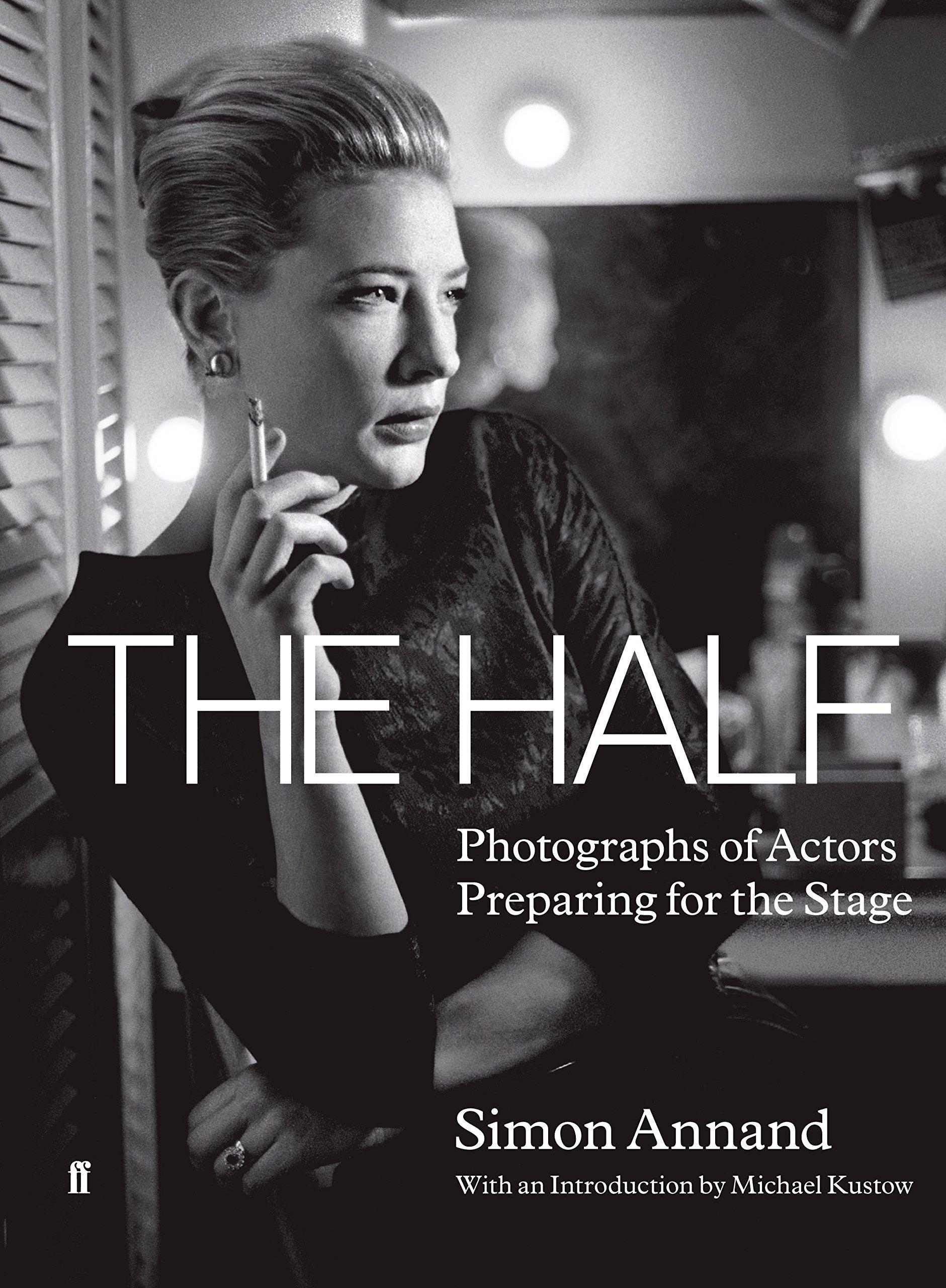 The Half: Simon Annand: 9780571237739: Amazon.com: Books