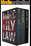 The Mercenaries Boxset