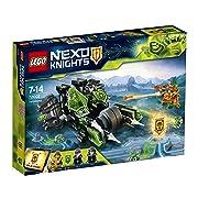 【Amazon.co.jp限定】レゴ(LEGO) ネックスナイツ ツインフェクター 72002
